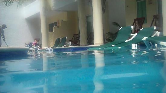 Sensimar Resort Riviera Maya: swim ups - fantastic