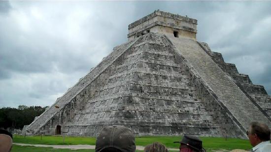 Sensimar Resort Riviera Maya: Chichen Itza - Wow