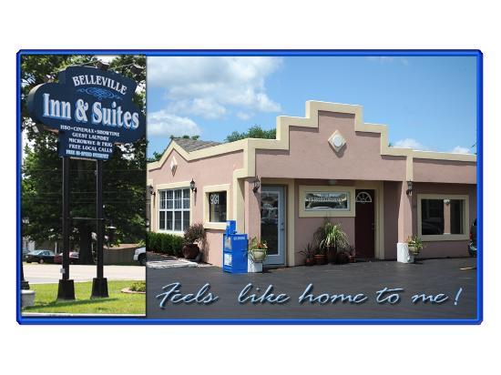 belleville inn suites motel reviews il tripadvisor rh tripadvisor com