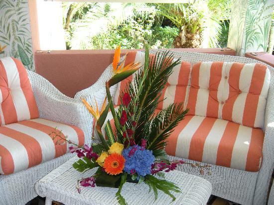 皇家棕榈酒店照片