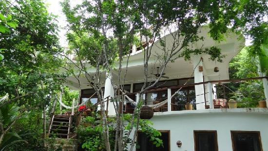 Casa Sol Zipolite: La maison