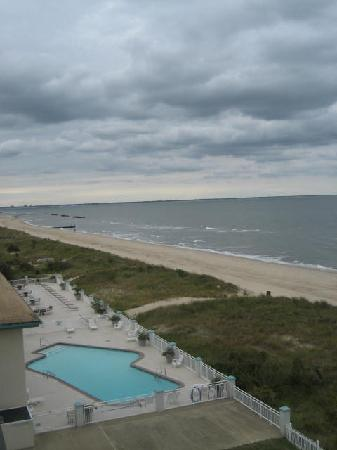Best Western Plus Holiday Sands Inn & Suites: Gorgeous!
