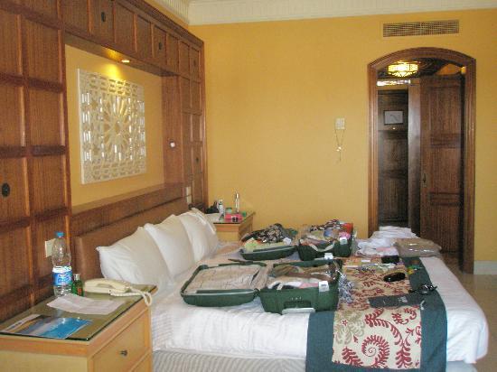 Sofitel Taba Heights: Room