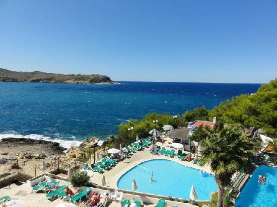 Club Vista Bahia: hotel