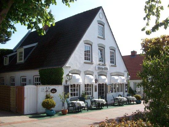 Wyk auf Foehr, Tyskland: Lüttje Kök