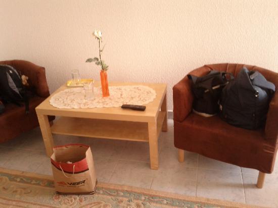 Hotel Timon: room
