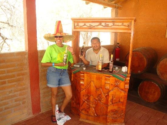 Tesoro Los Cabos: Tequilla Tour! Need I say more?