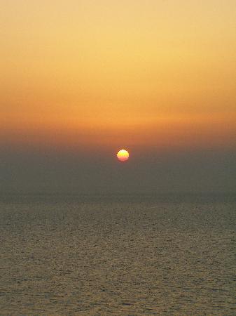 Nataly & Katrin: sunrise