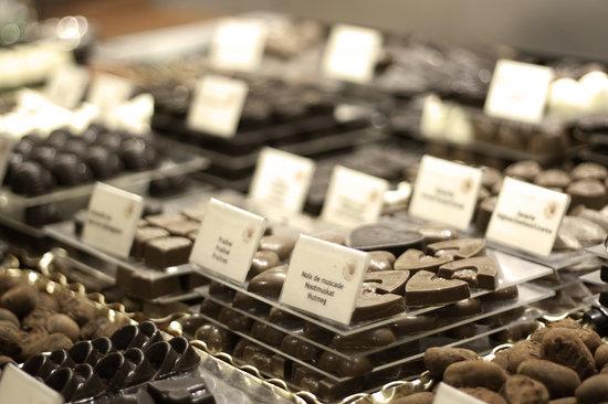 Planete Chocolat: Planète Chocolat la boutique