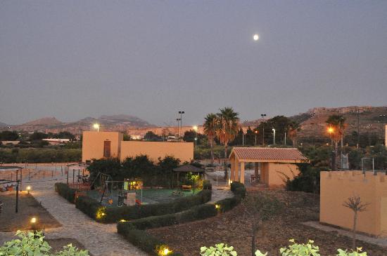 Torre Xiare Hotel Villaggio: villaggio