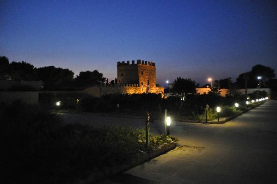 Torre Xiare Hotel Villaggio: hotel