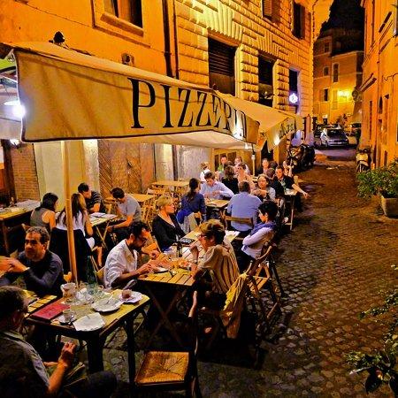 Hotel Zona Ostiense Roma