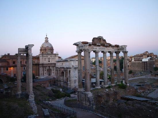 โรม, อิตาลี: Rome