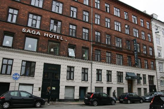 Saga hotel copenhagen denmark reviews photos price for Hotel in kopenhagen