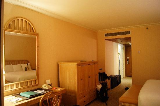 The Westin Hapuna Beach Resort: Zimmer