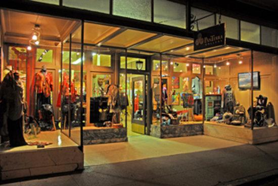 Panterra Gallery  Bisbee