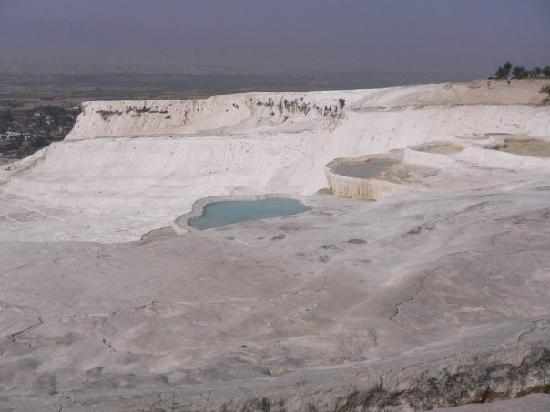 Pamukkale Thermal Pools: Piscinas Pamukkale