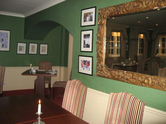 Chez Roux Restaurant