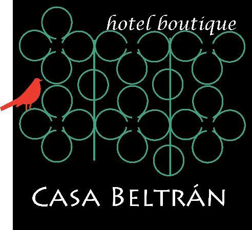 Hotel Casa Beltran: logo