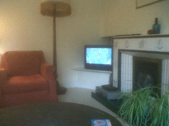 Rosemead Guest House: Lounge.