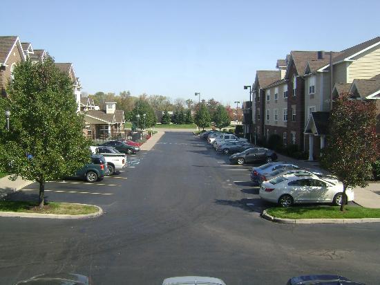 TownePlace Suites Detroit Dearborn: outside