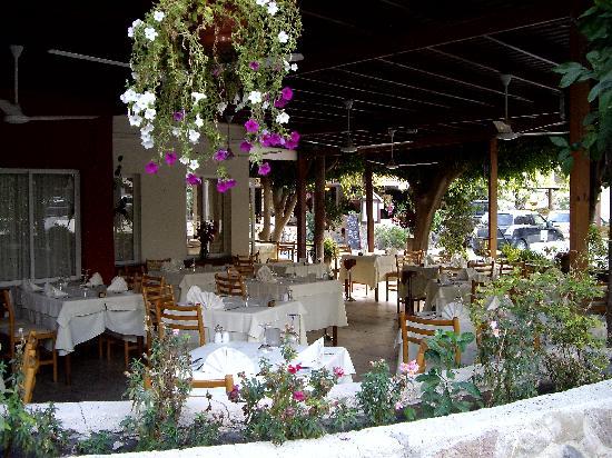 Zaza: foto restaurant