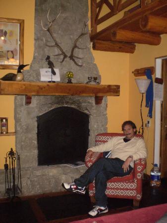 Cabanas Puerto Pireo: El hogar de la cabaña
