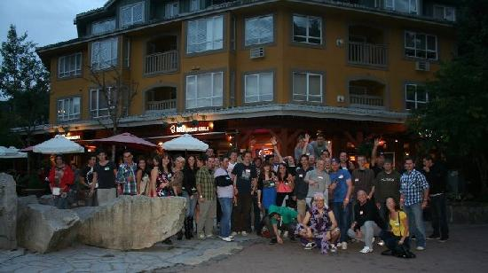 Whistler Club Crawls and Entertainment: Everybody