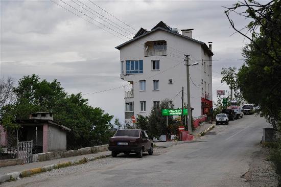 Pension Karacan: Hotel Karacan