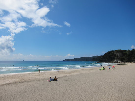 Shimoda, Ιαπωνία: Tatado beach