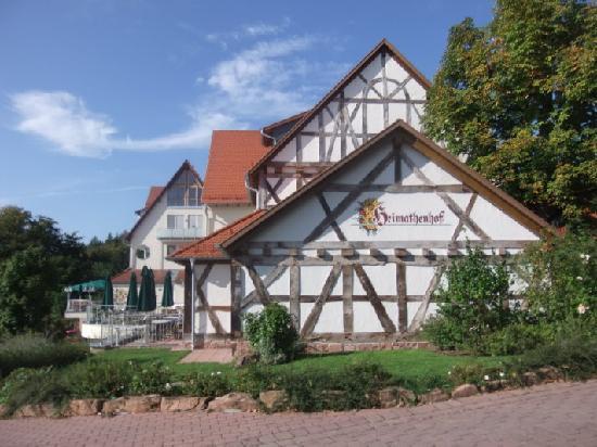 Heimathenhof Hotel