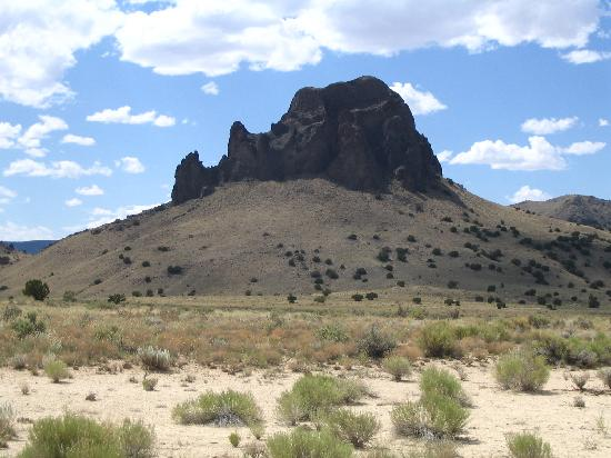 New Mexico Jeep Tours: Gorgeous scenery