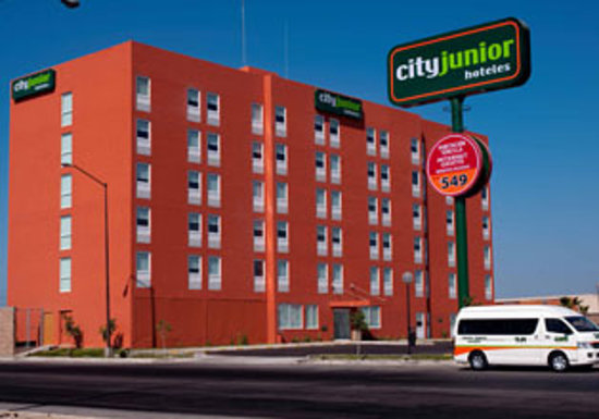 City Express Junior Tijuana Otay: getlstd_property_photo
