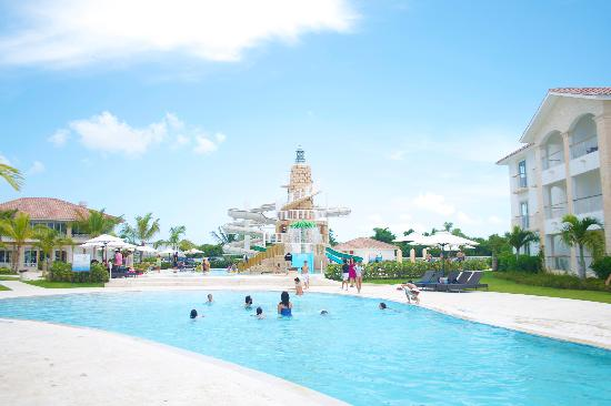 Weare Cadaques Bayahibe Hotel: Water Park