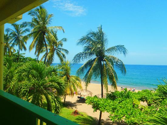 Plymouth, Tobago: Carribean beauty