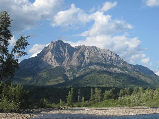 Elk River Guiding Company - Day Trips: Hosmer Mountain & Elk River