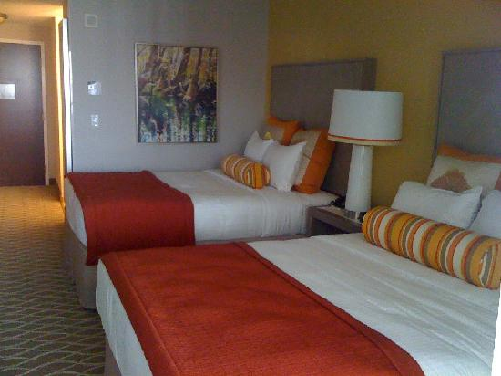 Gaylord Palms Resort & Convention Center: Room 9073 - Newly renovated