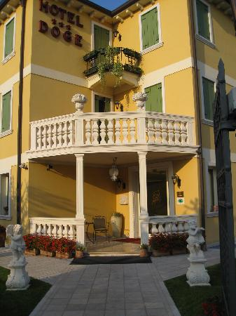Photo of Hotel Doge Vicenza