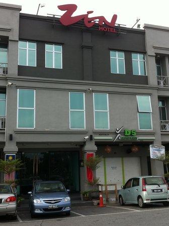 The Leverage Kuala Kedah