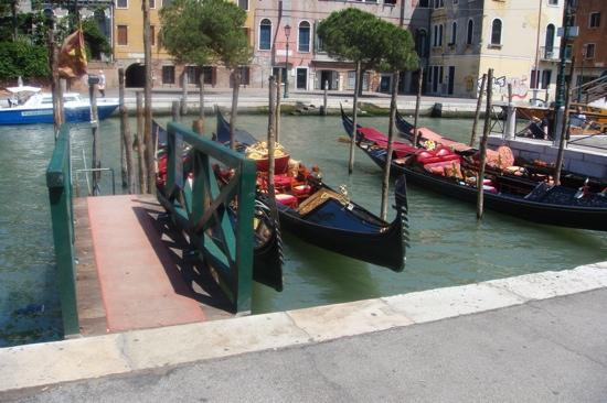 Italy Rome Tour: Venice