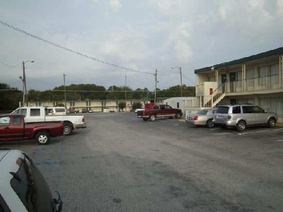 Masters Inn Tuscaloosa: masters inn