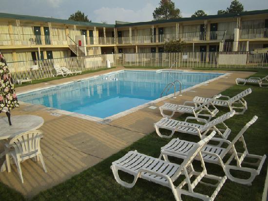 Masters Inn Tuscaloosa