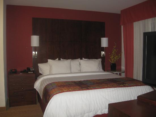 Residence Inn Glenwood Springs: 1