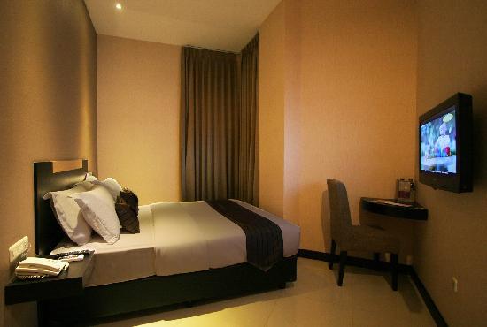 Vio Hotel Cimanuk Bandung: Superior Room
