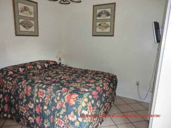 two bedroom suite picture of inn on st peter new orleans