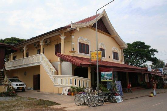 วิลลาเอคาม: Villa Aekham