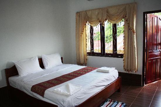 Villa Aekham: Zimmer im 1. OG