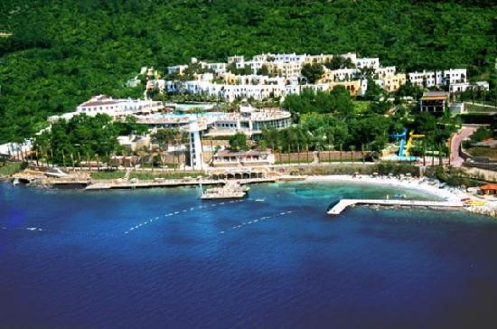 Blue Dreams Resort: general view