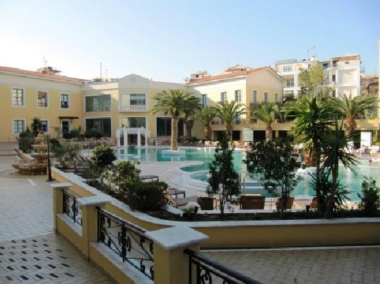 Thermae Sylla Spa & Wellness Hotel: Pool