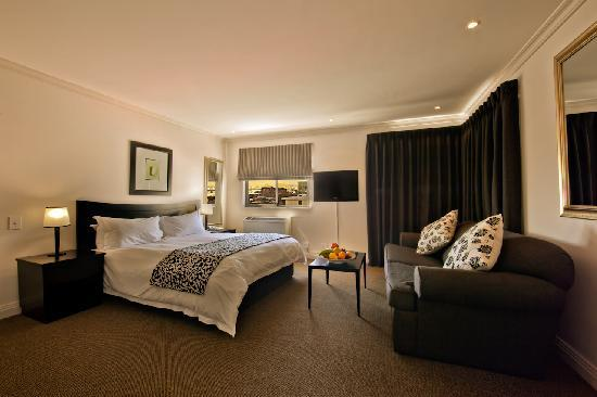 Protea Hotel by Marriott Cape Town Cape Castle: Studio Apartment